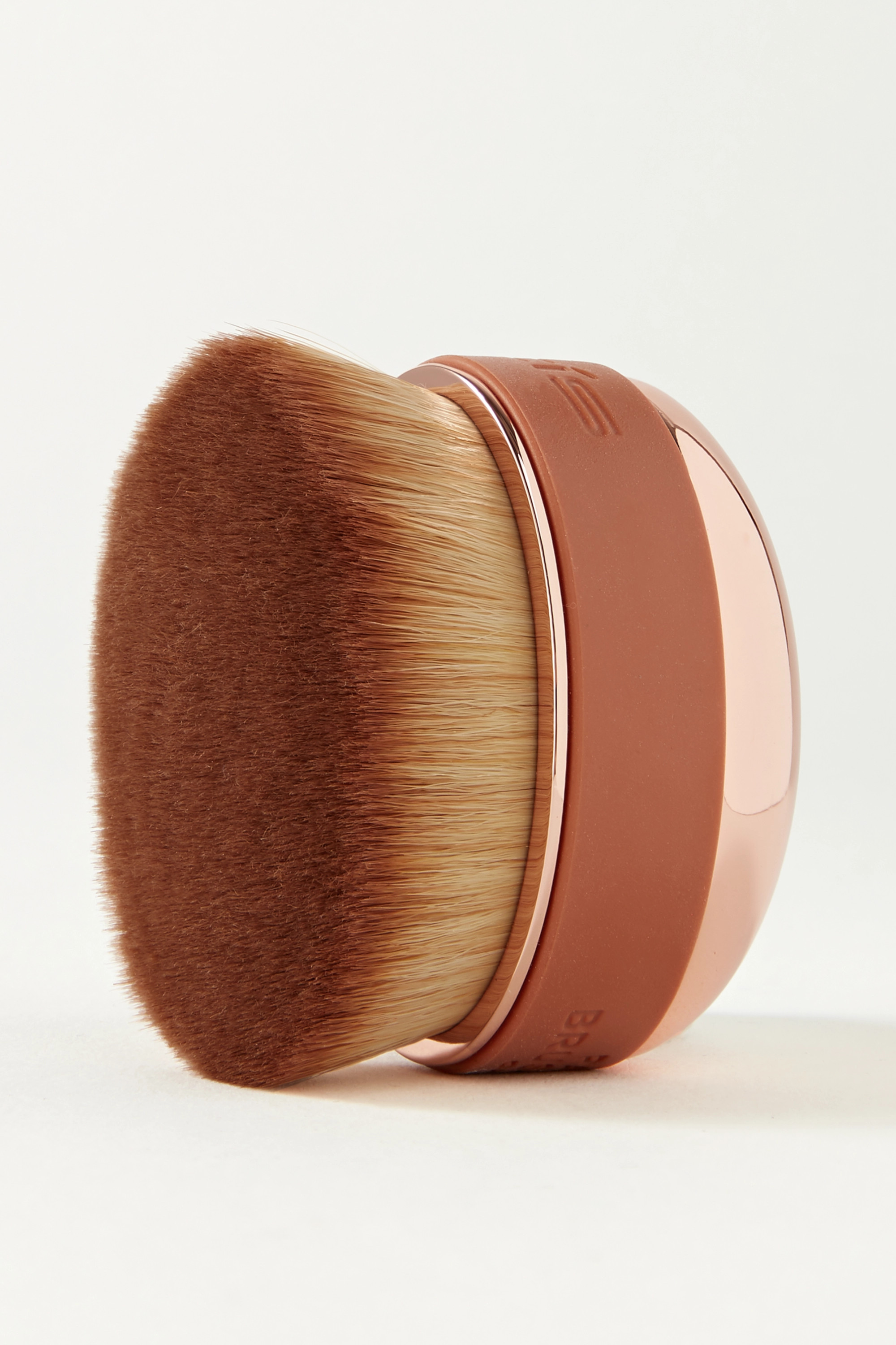 Artis Brush - Elite Rose Gold Palm Brush Mini