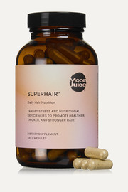 SuperHair (120 capsules)