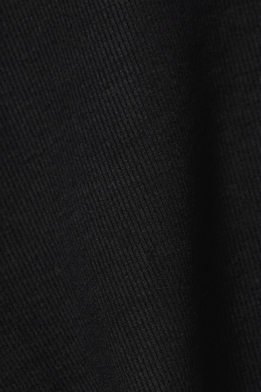 TWENTY Montréal Mackay ribbed stretch-jersey shorts