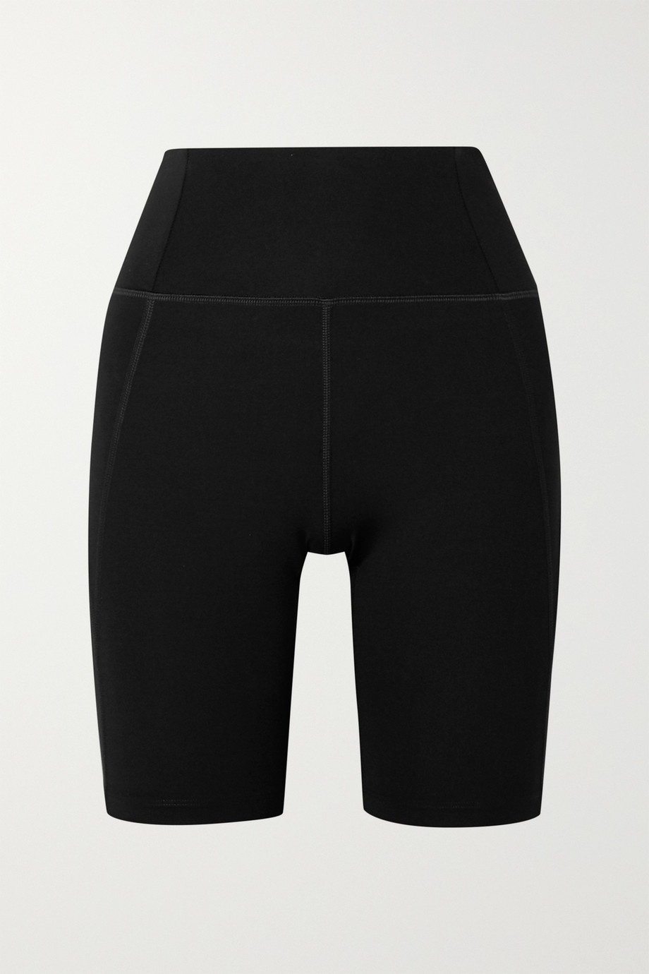 Girlfriend Collective Bike stretch shorts