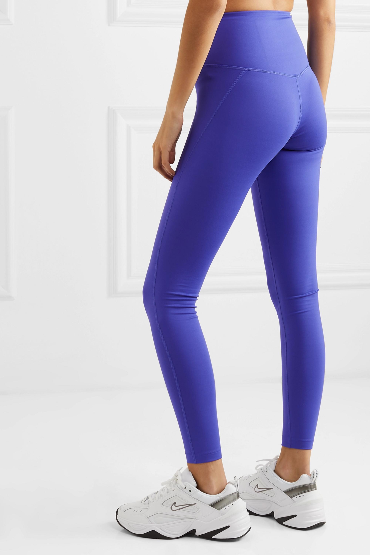 Girlfriend Collective Legging de compression stretch