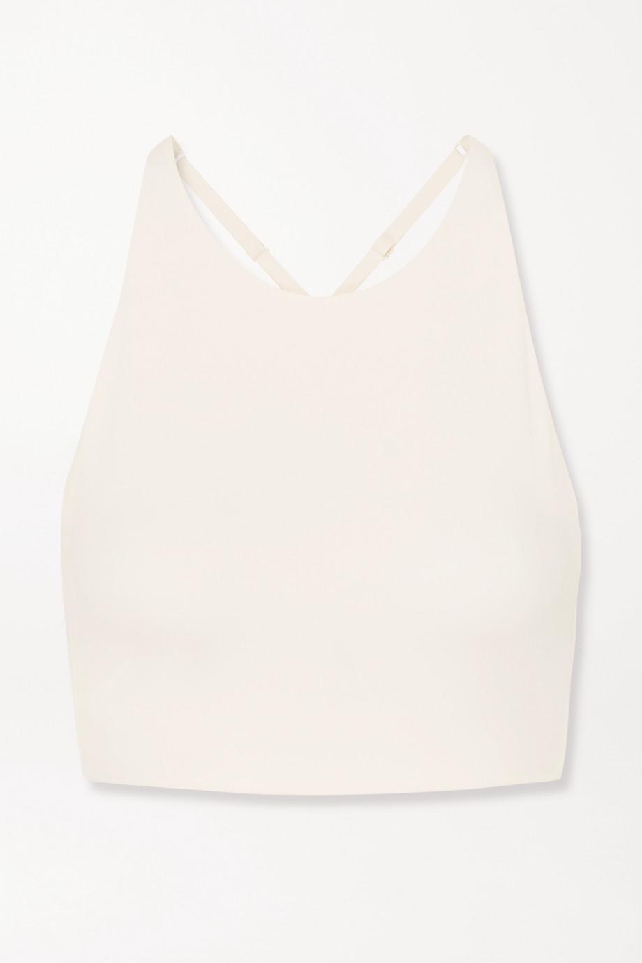 Girlfriend Collective Topanga stretch sports bra