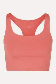Paloma stretch sports bra