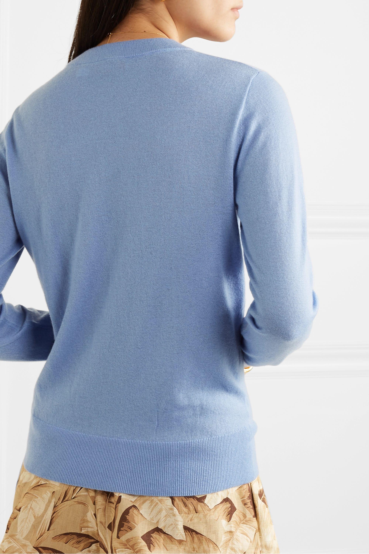 Zimmermann Super Eight Pullover aus Kaschmir