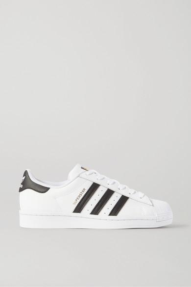 Adidas Originals Adidas Toddler Boys' Originals Superstar Sneakers From Finish Line In White