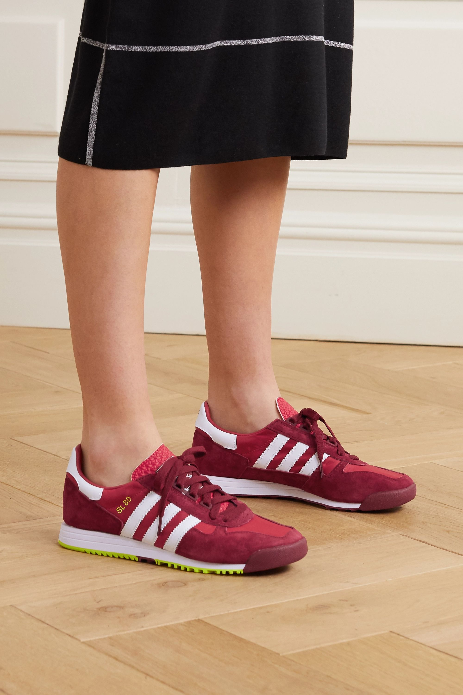 nylon sneakers   adidas Originals