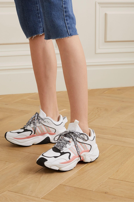 adidas magmur runners