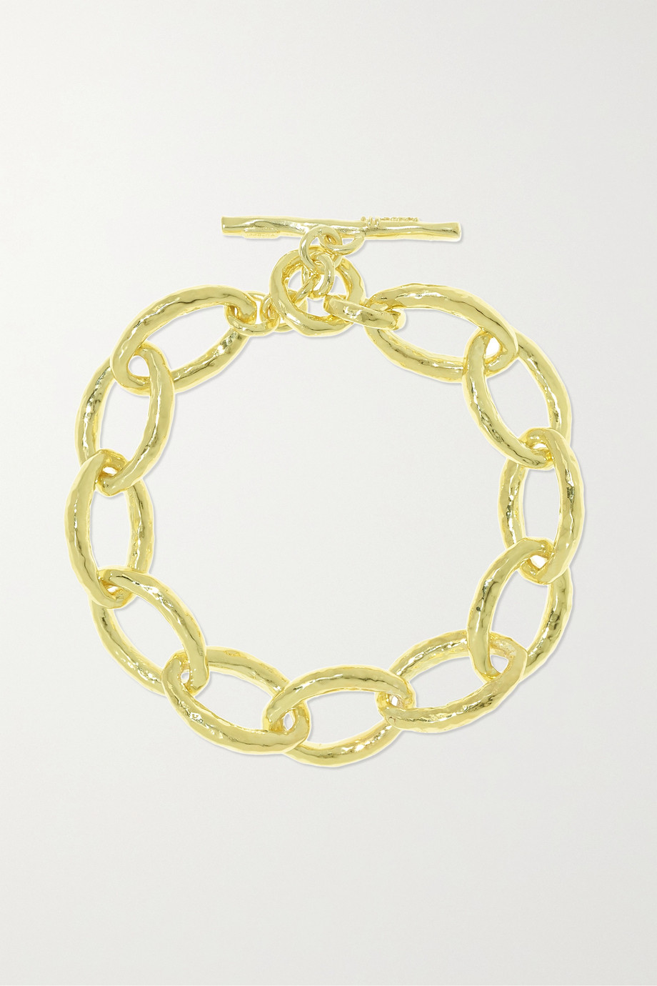 Ippolita Bracelet en or 18 carats Classico Bastille