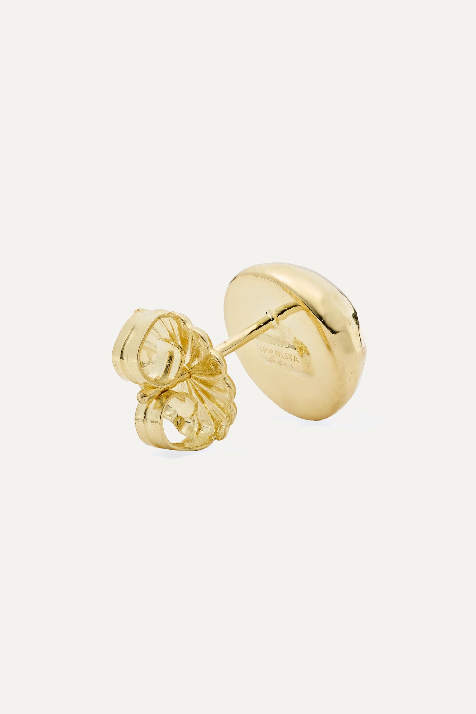 Ippolita Classico Ohrringe aus 18 Karat Gold