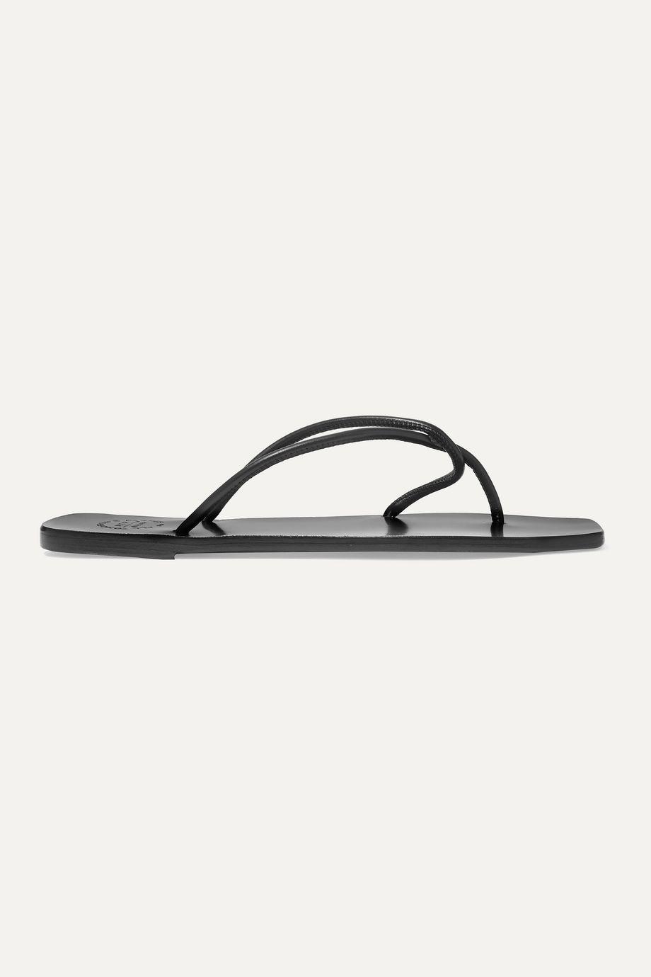 ATP Atelier Alessano leather sandals
