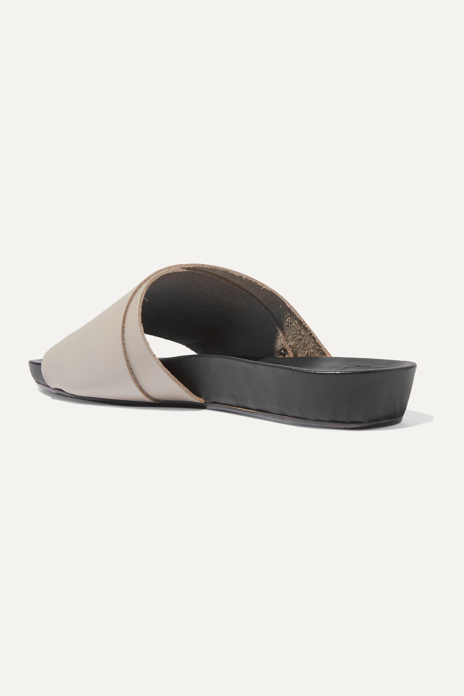 ATP Atelier Manfio leather sandals