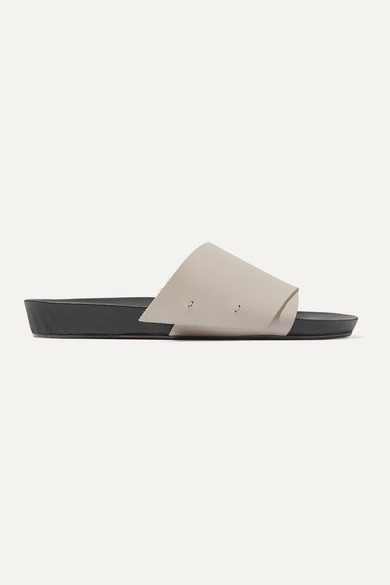 Atp Atelier Sandals Manfio leather sandals