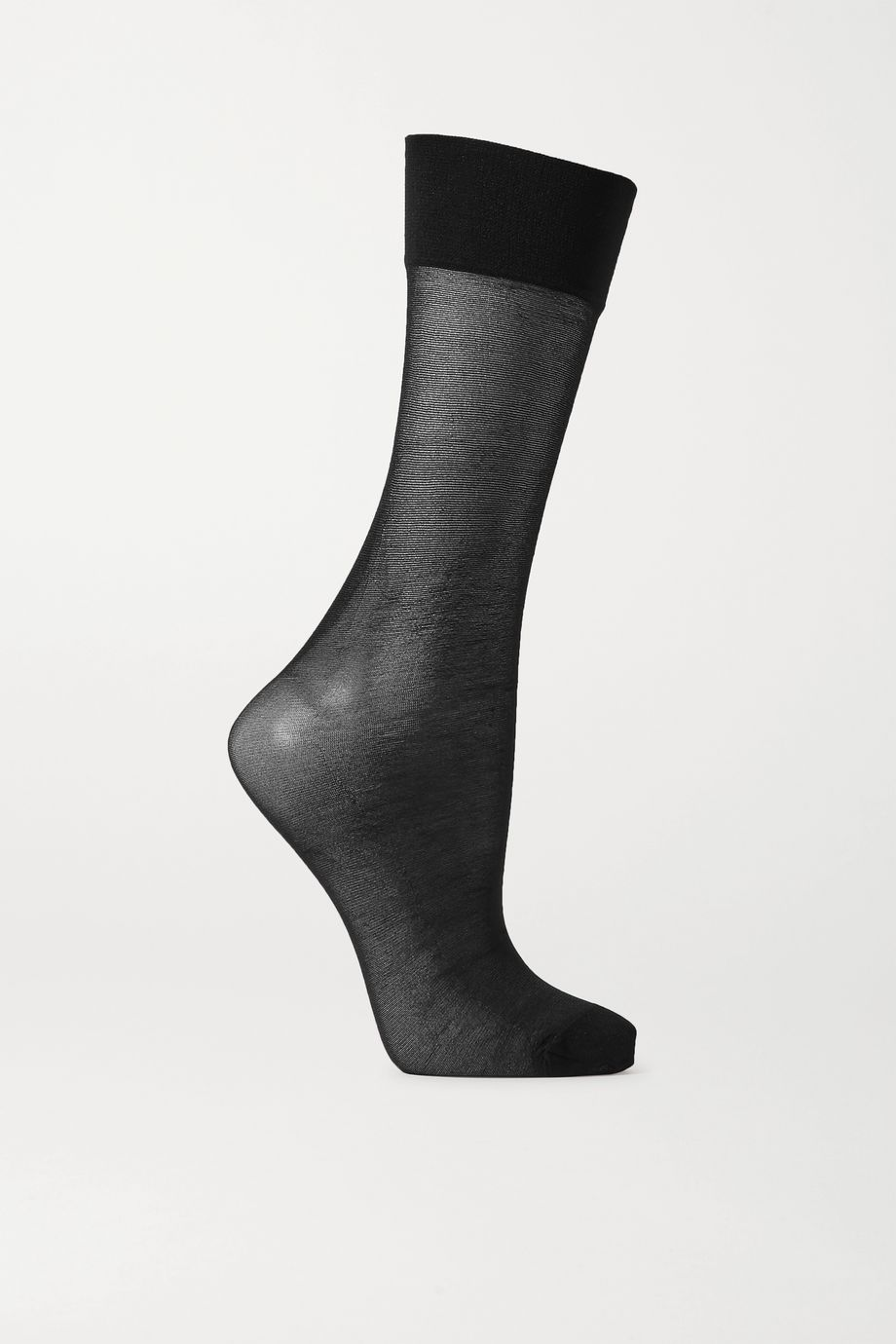 Maria La Rosa Stretch-knit socks