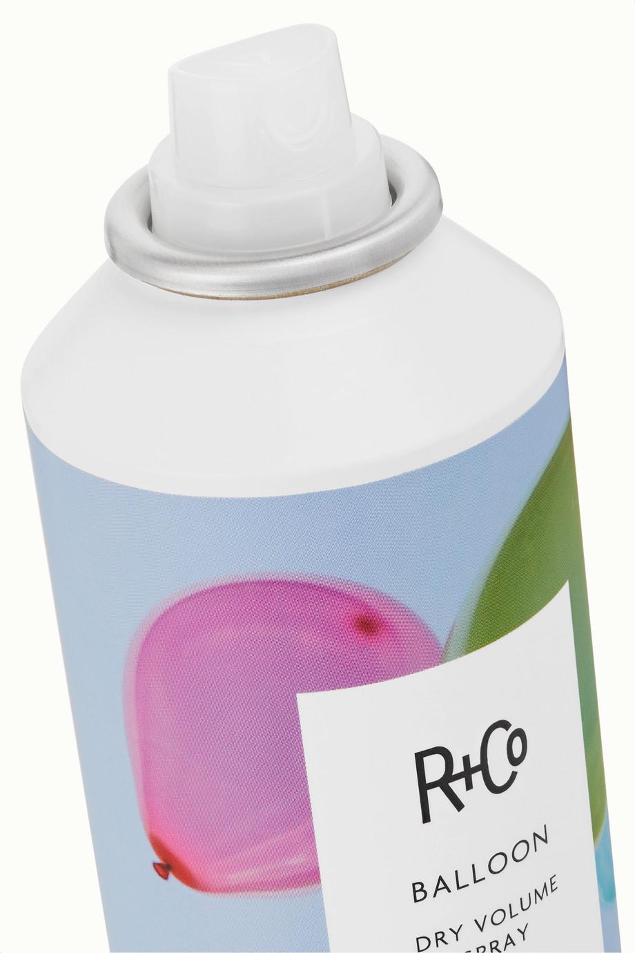 R+Co Balloon Dry Volume Spray, 176ml