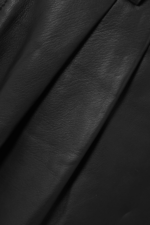 REDValentino Karottenhose aus Leder