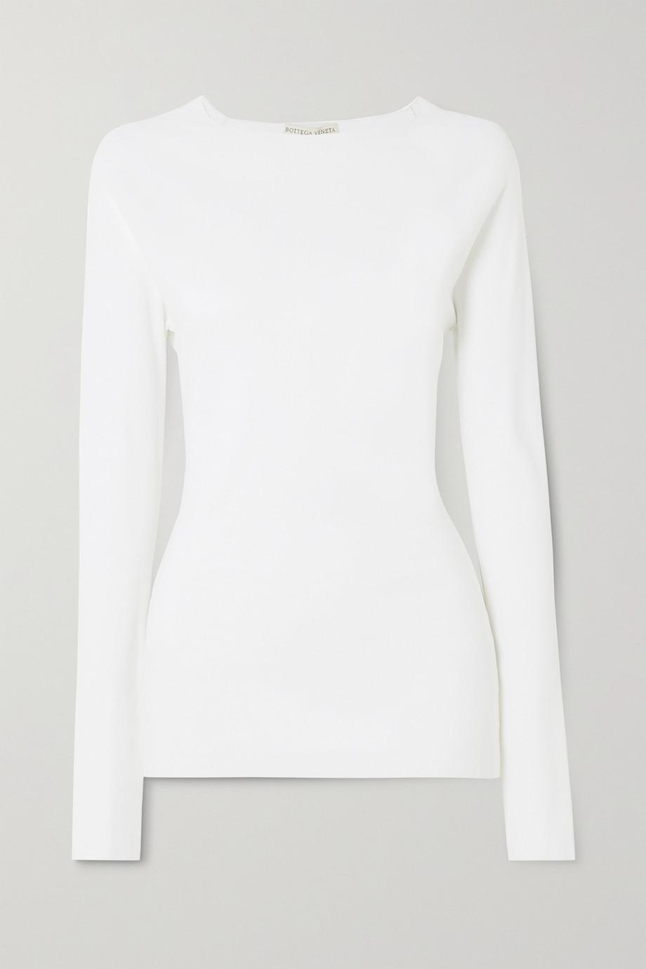 Bottega Veneta Knitted top