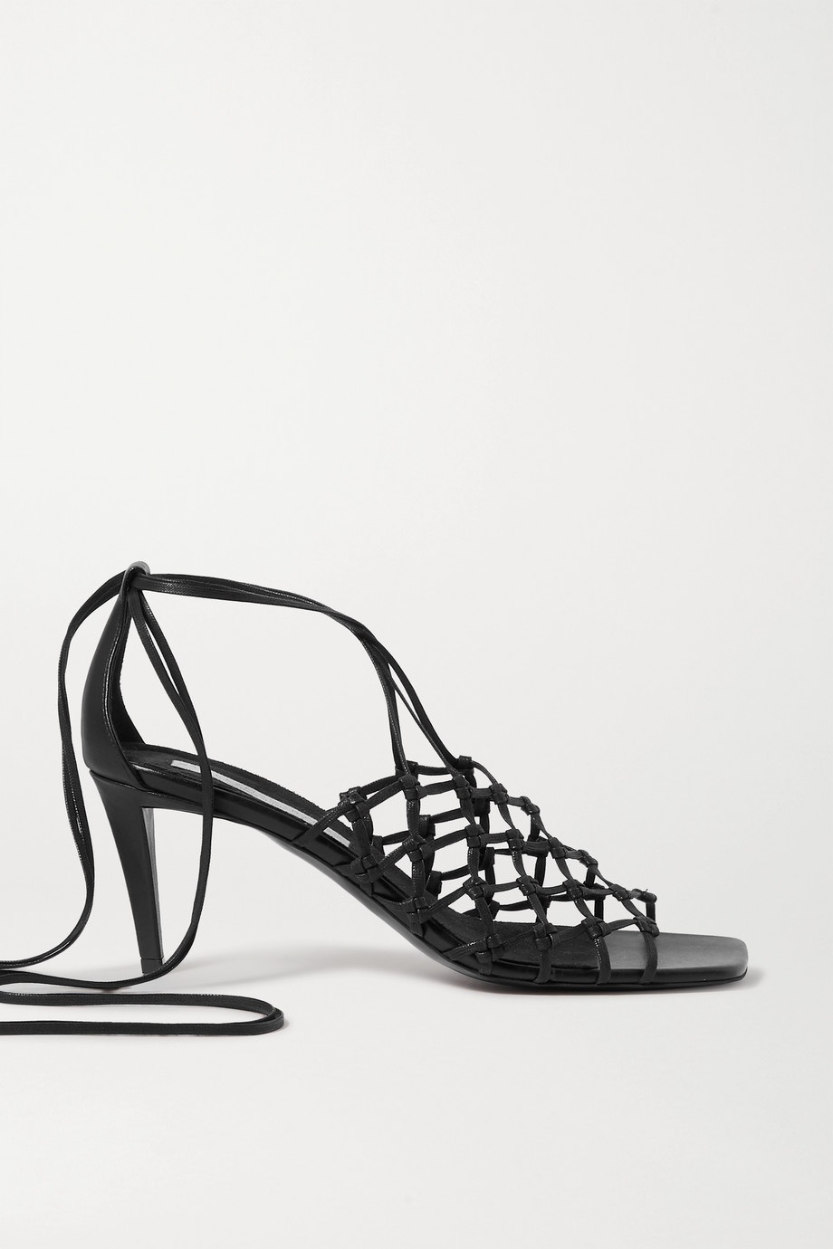 Stella McCartney Vegetarian leather sandals