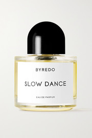 Slow Dance Eau de Parfum, 100ml