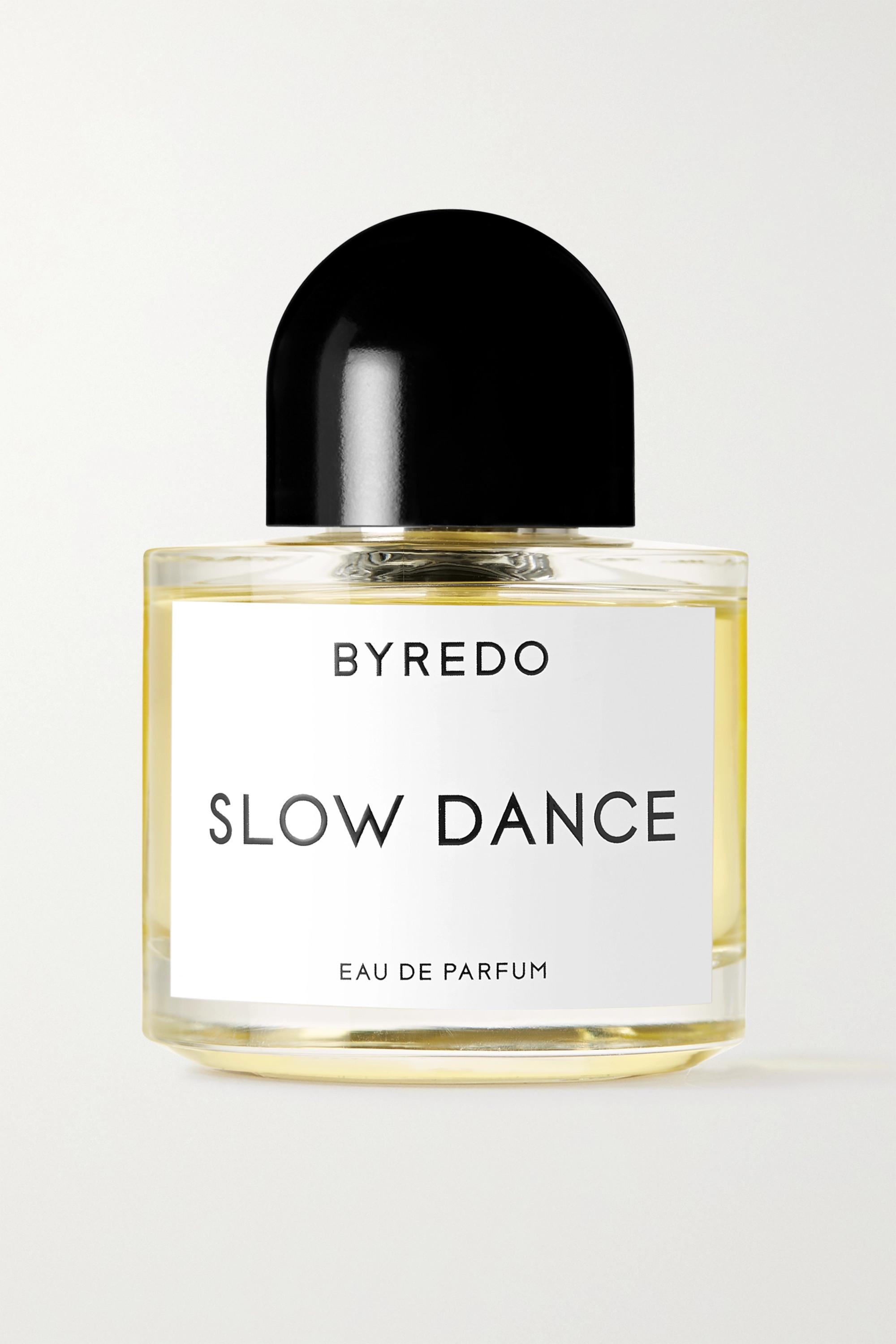 Byredo Slow Dance Eau de Parfum - Opoponax, Geranium & Vanilla, 50ml
