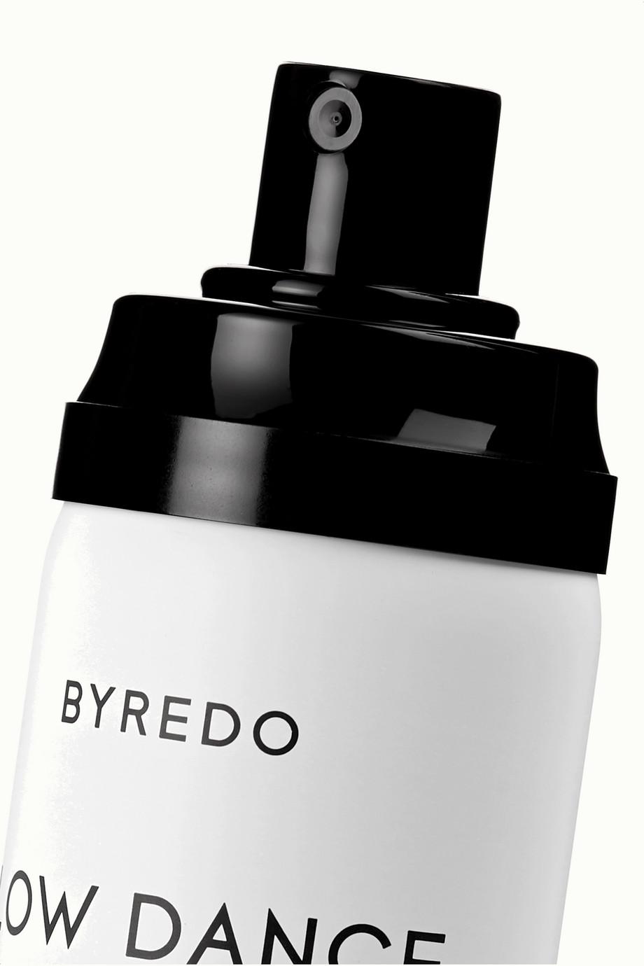 Byredo Slow Dance Hair Perfume - Opoponax, Geranium & Vanilla, 75ml