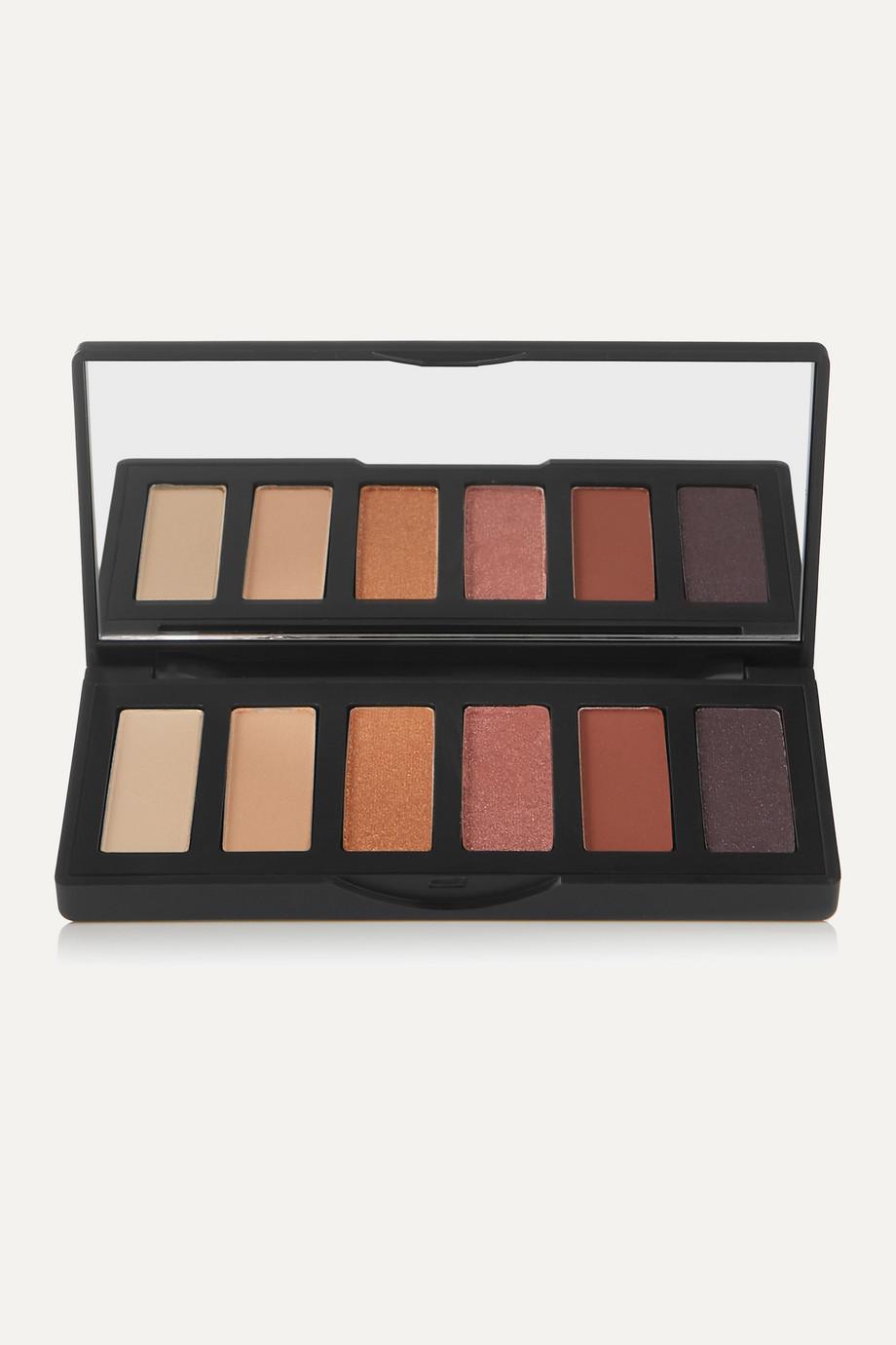Code8 Iconoclast Eyeshadow Palette - Burnt Sienna