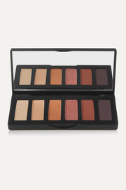 Code8 Iconoclast Eyeshadow Palette - Burnt Sienna