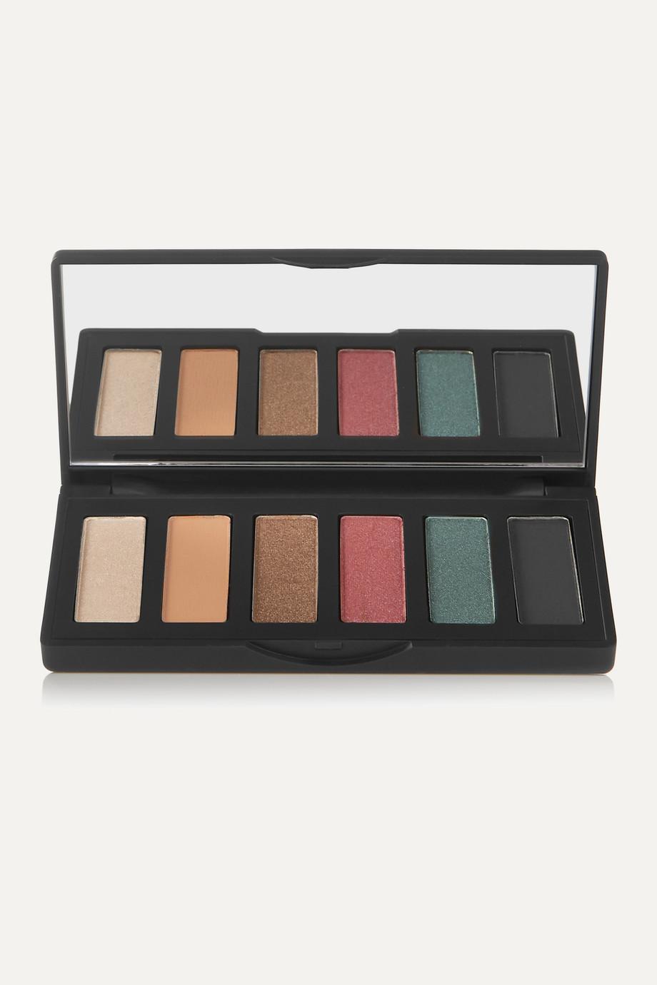 Code8 Iconoclast Eyeshadow Palette - Jaipur Marbles
