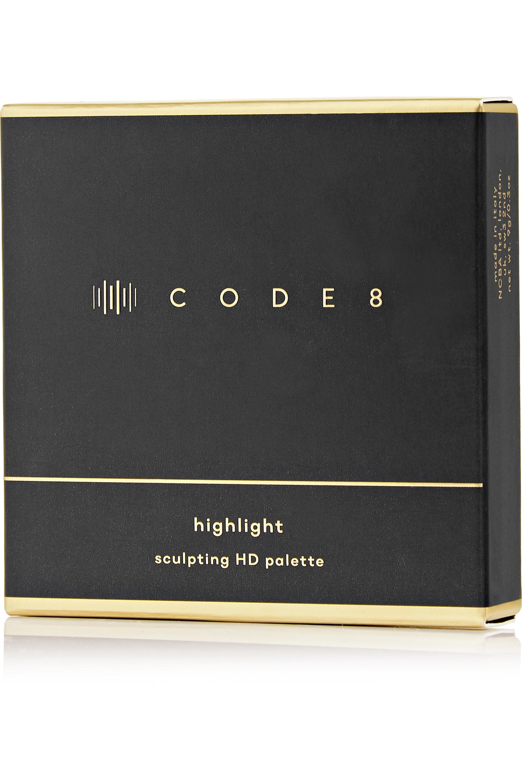 Code8 Highlight HD Palette - Between Two Women