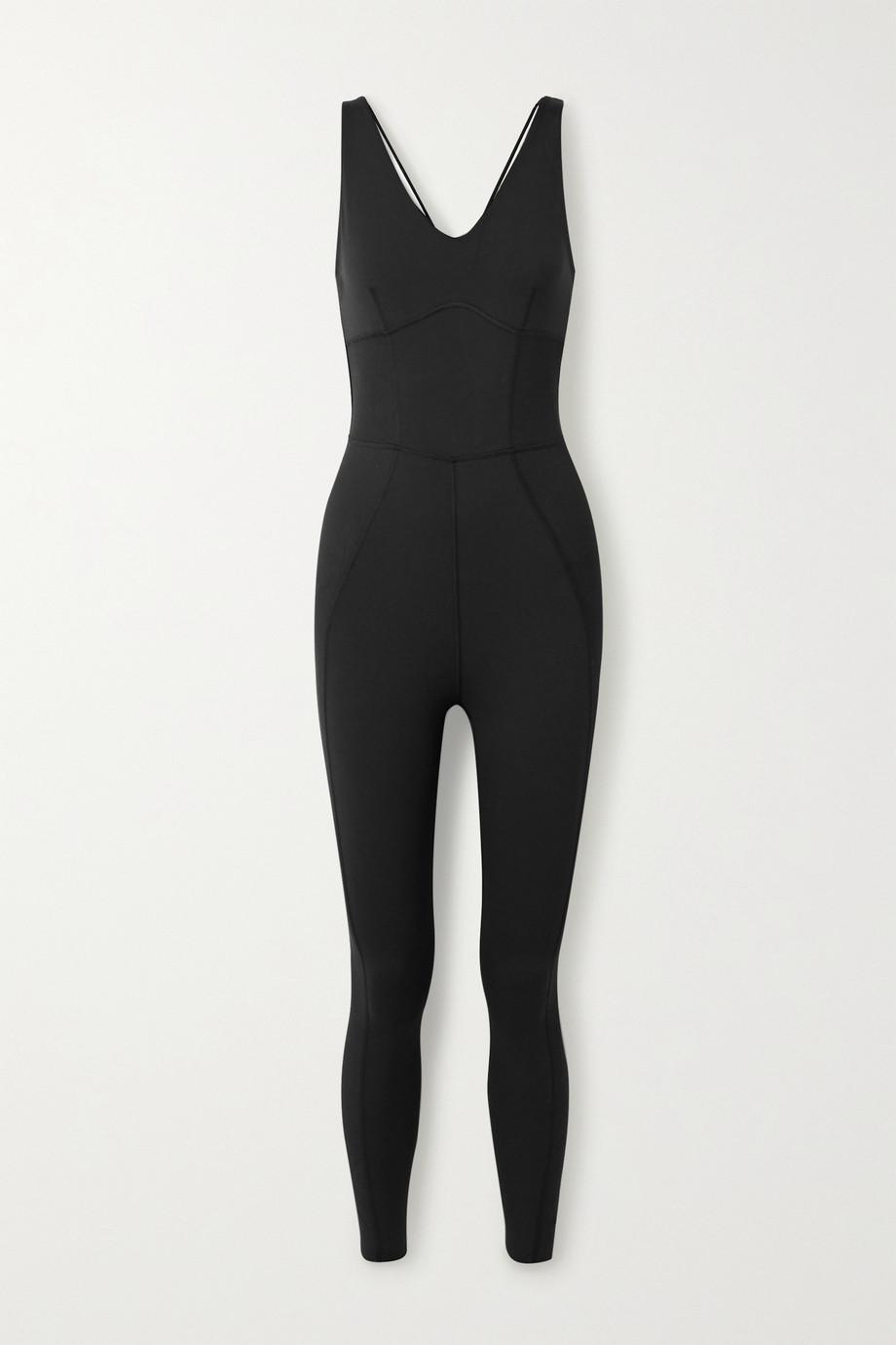 Nike Yoga Luxe Dri-FIT stretch bodysuit