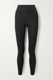 Nike Yoga Luxe Dri-FIT stretch leggings