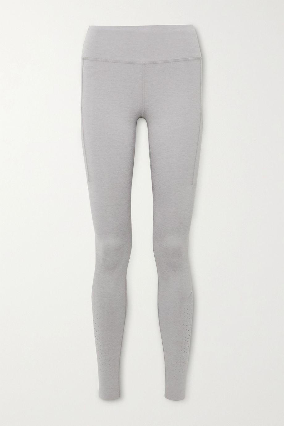 Nike Epic Lux perforated Dri-FIT stretch leggings