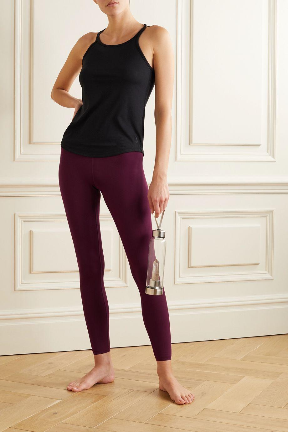 Nike Sculpt Lux Dri-FIT stretch leggings