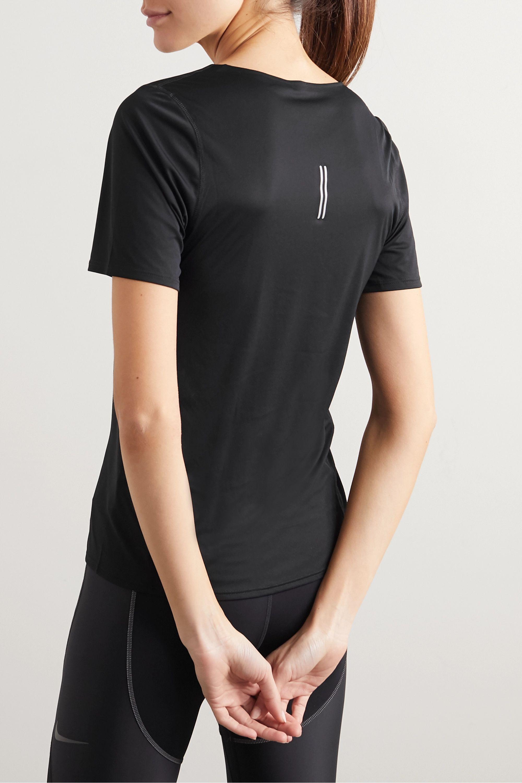Nike T-shirt en Dri-FIT City Sleek