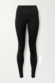 Nike Epic Lux perforated Dri-FIT leggings