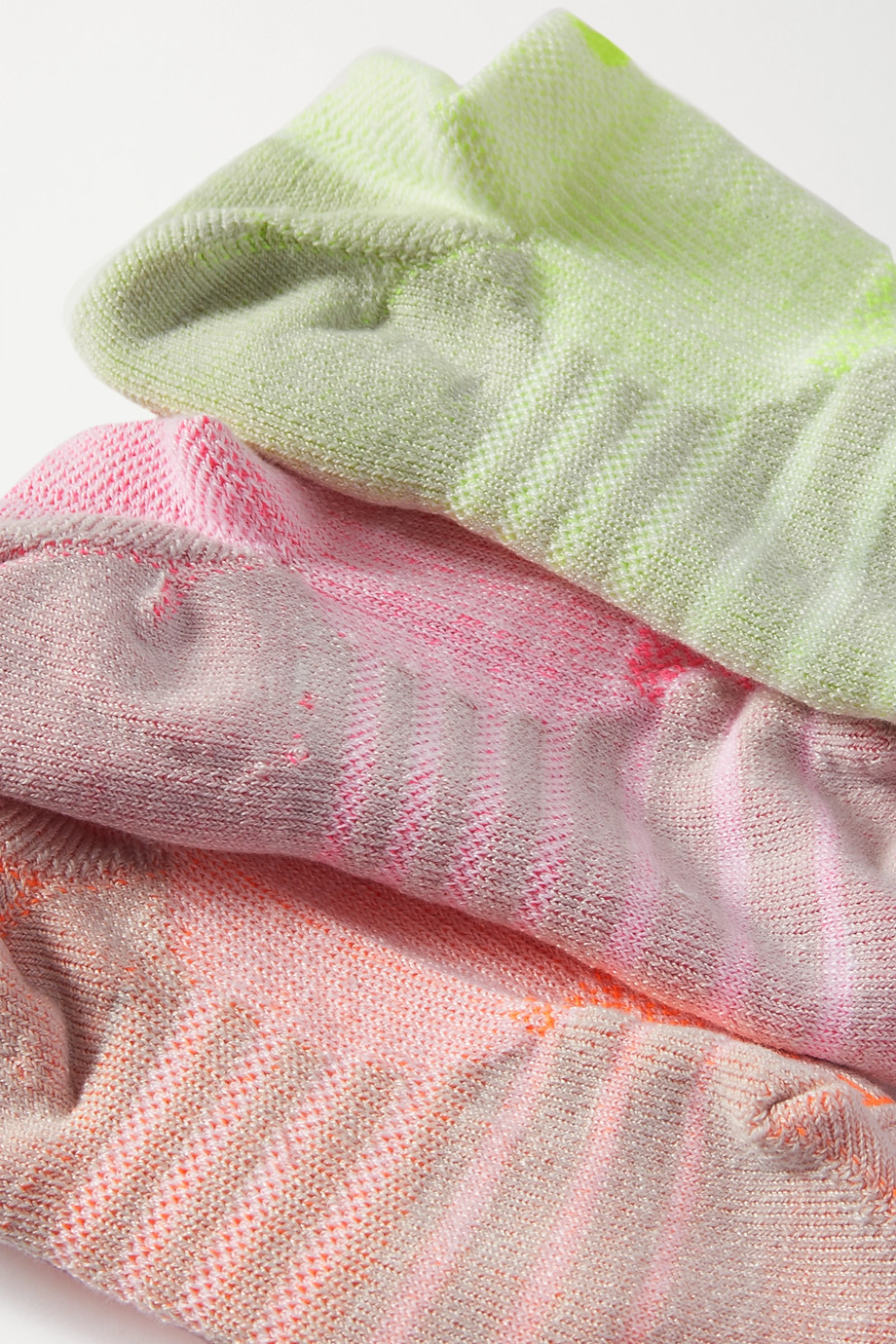 Nike Everyday Max Cushion set of three Dri-FIT socks