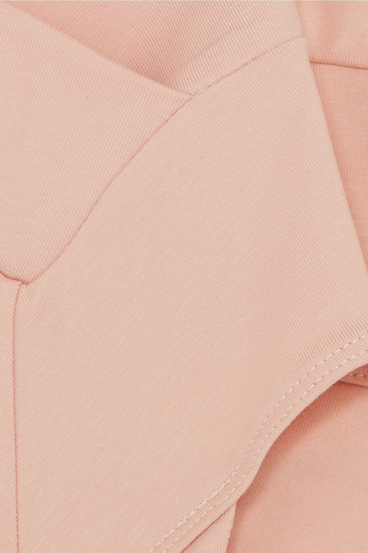 LÉ BUNS Finn set of two stretch-organic cotton thongs