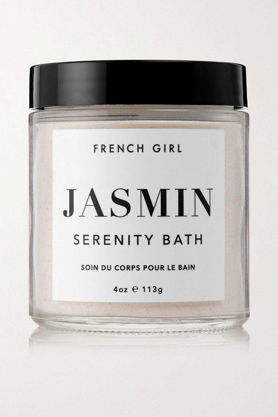 French Girl Organics Jasmin Serenity Bath, 454g