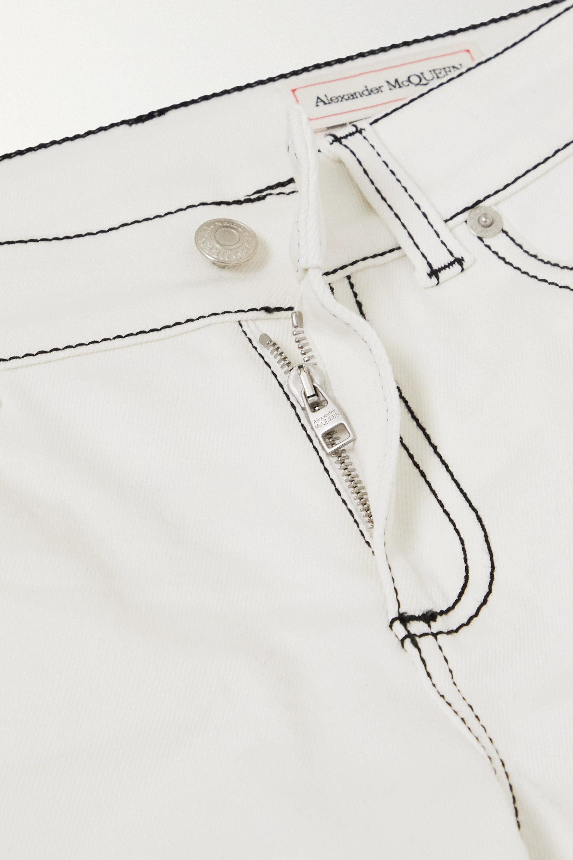 Alexander McQueen Jean skinny