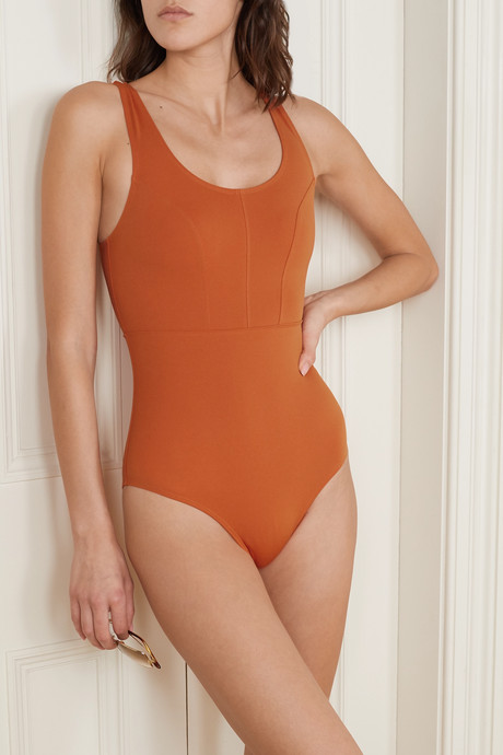 Victoire swimsuit