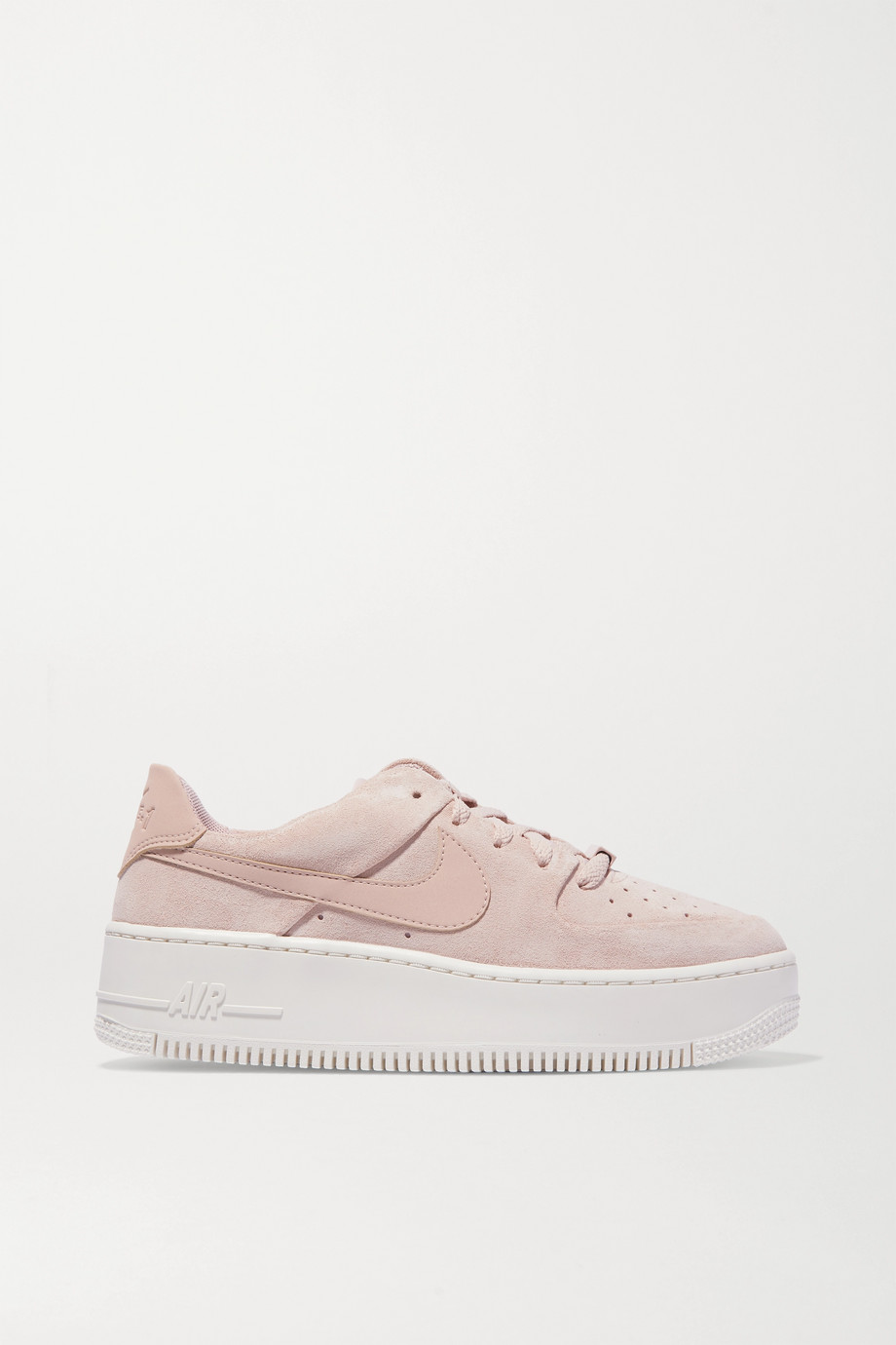air force 1 khaki suede