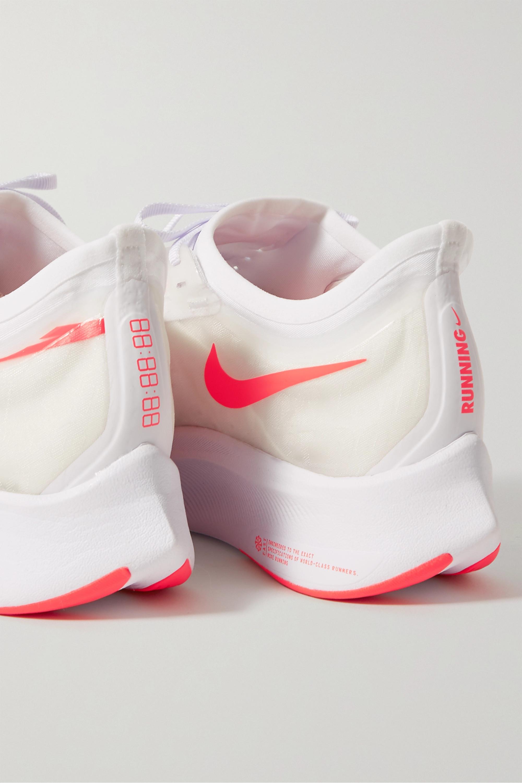 Nike Zoom Fly 3 Sneakers aus Mesh
