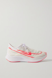 Nike Zoom Fly 3 mesh sneakers