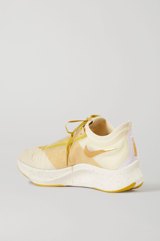 Nike Zoom Fly 3 mesh sneakers