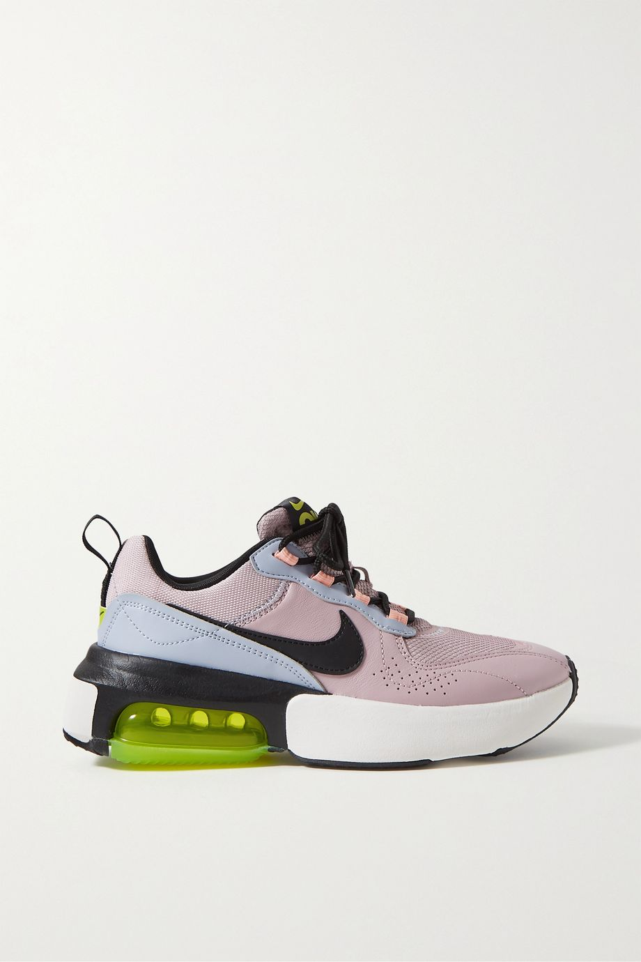Nike Air Max Verona leather and mesh sneakers