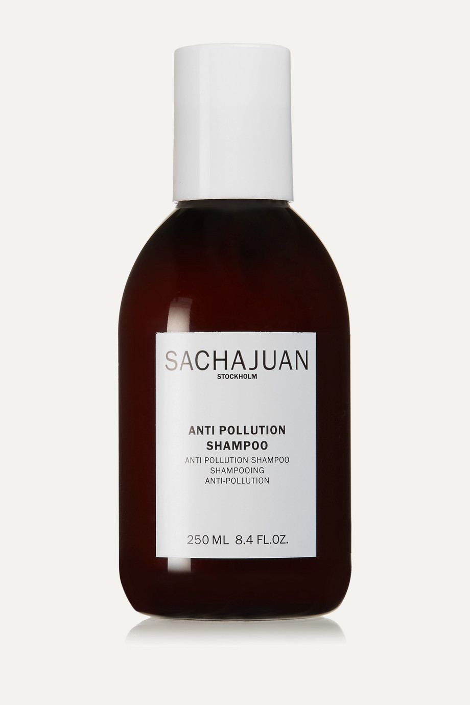 SACHAJUAN Anti Pollution Shampoo, 250ml