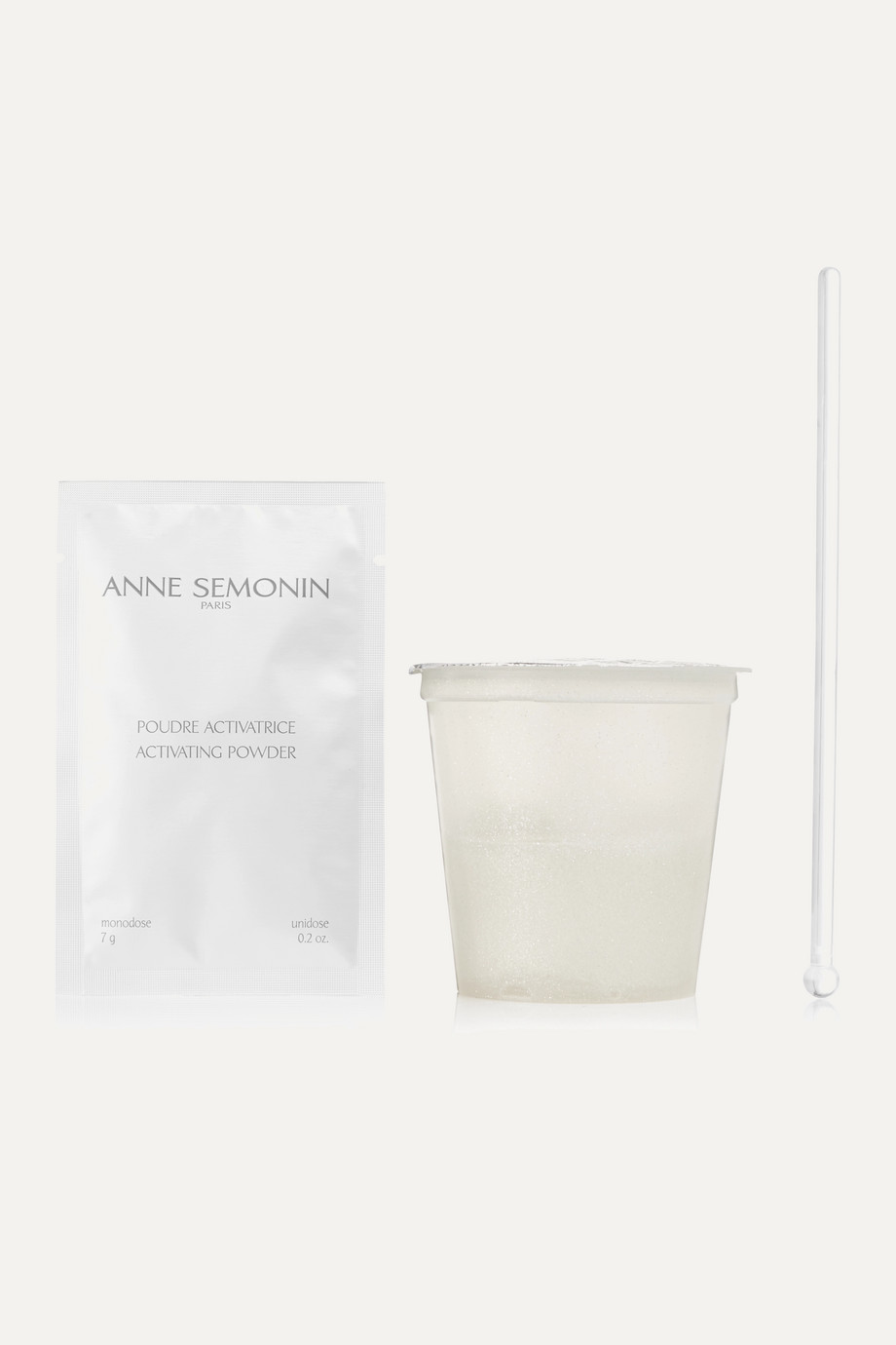 Anne Semonin Precious Pearl Firm & Lift Peel-Off Mask