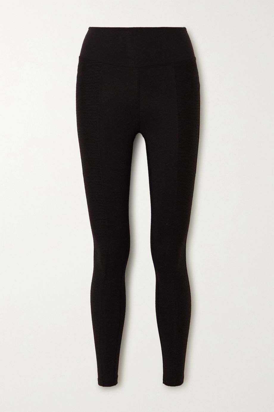 Year of Ours The 54 ribbed stretch leggings
