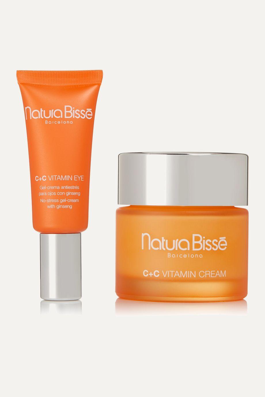 Natura Bissé Coffret C+C Vitamin Line