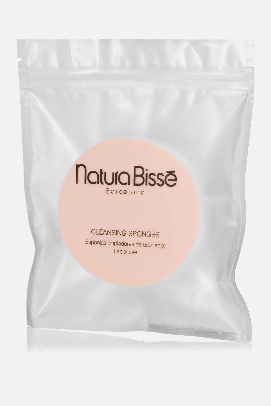 Natura Bissé Cleansing Sponges