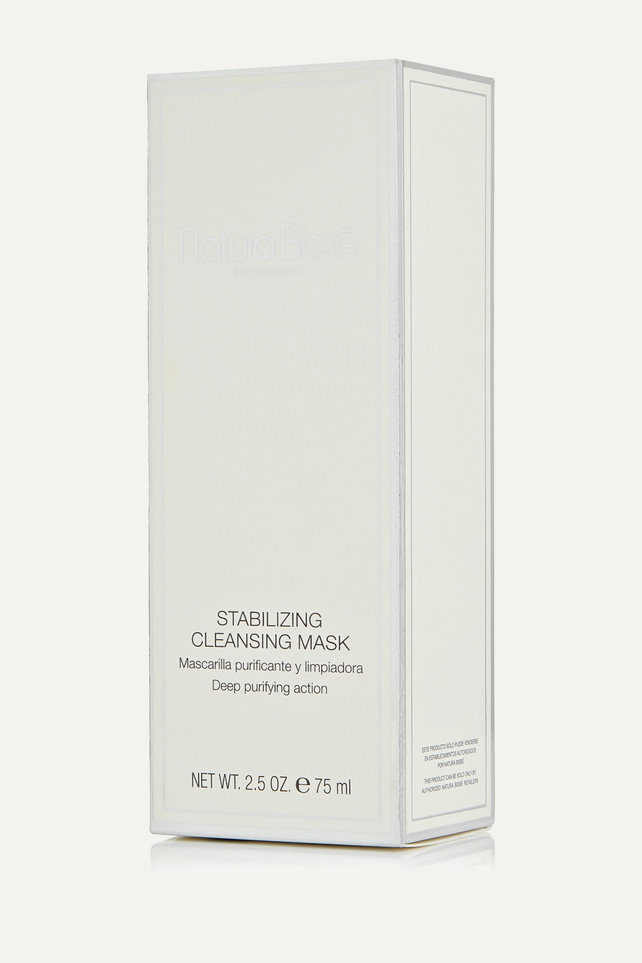 Natura Bissé Stabilizing Cleansing Mask, 75ml